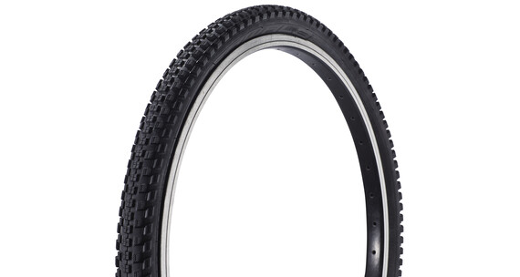 "SCHWALBE Little Joe Active K-Guard Liteskin Dæk 20"" foldbar sort"